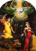 Garofalo The Annunciation  55 oil painting picture wholesale