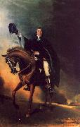 Sir Thomas Lawrence The Duke of Wellington oil