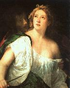 Titian Suicide of Lucretia oil painting picture wholesale