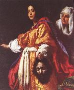 ALLORI  Cristofano Judith with the Head of Holofernes  gg oil painting picture wholesale