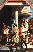 ALTDORFER, Albrecht The Flagellation of Christ  kjlkljk oil painting picture wholesale