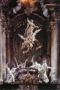 ASAM, Egid Quirin Assumption of the Virgin xxx oil painting picture wholesale