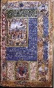 ATTAVANTE DEGLI ATTAVANTI Codex Heroica by Philostratus  ffvf oil painting picture wholesale