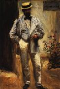 Auguste renoir Charles Le Coeur oil painting picture wholesale