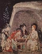 BASSA, Ferrer Three Women at the Tomb  678 oil painting picture wholesale
