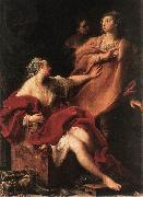 BATONI, Pompeo Sensuality dhg oil painting picture wholesale