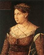 BELLINI, Gentile Portrait of Catharina Cornaro, Queen of Cyprus 867 oil painting picture wholesale