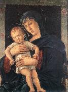 BELLINI, Giovanni Madonna with the Child (Greek Madonna) oil painting picture wholesale