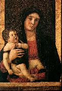 BELLINI, Giovanni Madonna with Child fe5 oil painting picture wholesale