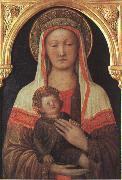 BELLINI, Jacopo Madonna and Child jkj oil
