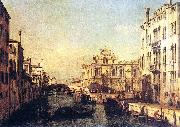 BELLOTTO, Bernardo The Scuola of San Marco gh oil painting picture wholesale