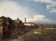 BELLOTTO, Bernardo View of Turin near the Royal Palace oil painting picture wholesale