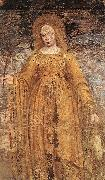 BORGOGNONE, Ambrogio St Catherine of Alexandria fd oil painting picture wholesale
