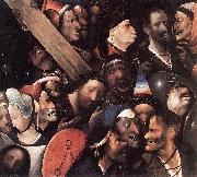 BOSCH, Hieronymus Christ Carrying the Cross gfh oil painting picture wholesale