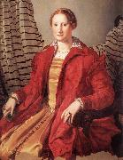 BRONZINO, Agnolo Portrait of a Lady dfg oil painting picture wholesale