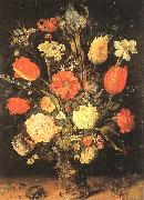 BRUEGHEL, Jan the Elder Flowers gy oil painting picture wholesale