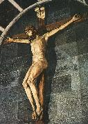 BRUNELLESCHI, Filippo Crucifix  no oil painting artist