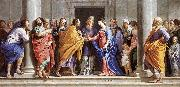 Philippe de Champaigne The Marriage of the Virgin oil painting picture wholesale