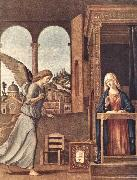 CIMA da Conegliano The Annunciation dfg oil painting artist