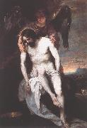 Canaletto The Dead Christ Supported by an Angel df oil painting picture wholesale