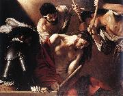 Caravaggio The Crowning with Thorns f oil painting picture wholesale