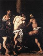 Caravaggio Flagellation  dgh oil painting picture wholesale