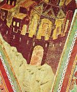 Cimabue St Luke (detail) gh oil painting picture wholesale