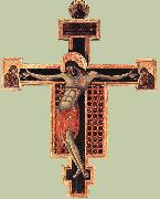 Cimabue Crucifix fdbdf oil painting picture wholesale