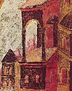 Cimabue St Matthew (detail) sdgf oil painting picture wholesale