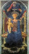 DOMENICO VENEZIANO Madonna and Child sd oil painting picture wholesale