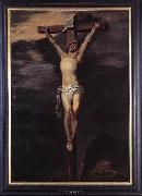 DYCK, Sir Anthony Van Christ on the Cross dfg oil painting picture wholesale