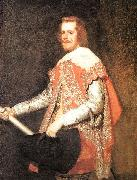 Diego Velazquez Philip IV in Army Dress oil painting picture wholesale