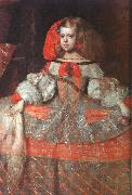 Diego Velazquez The Infanta Margarita oil painting picture wholesale