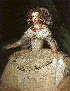 Diego Velazquez Maria Teresa of Spain oil painting picture wholesale