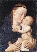 Dieric Bouts Virgin and Child Germany oil painting reproduction