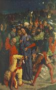 Dieric Bouts The Capture of Christ oil painting picture wholesale