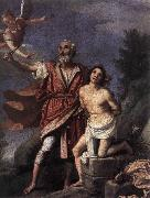 EMPOLI Sacrifice of Isaac sd oil painting reproduction