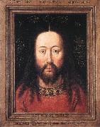 EYCK, Jan van Portrait of Christ sdr oil painting picture wholesale