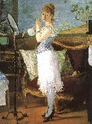 Edouard Manet Nana oil painting picture wholesale