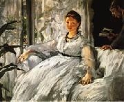 Edouard Manet Reading oil painting picture wholesale