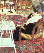 Edouard Vuillard Madame Arthur Fontaine Germany oil painting reproduction