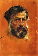 Ernest Meissonier Self-Portrait oil painting picture wholesale
