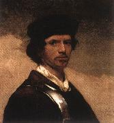 FABRITIUS, Carel Self-Portrait sfgh oil painting picture wholesale