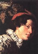 FETI, Domenico David (detail) dfg oil