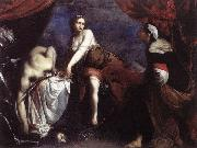 FURINI, Francesco Judith and Holofernes sdgh oil painting picture wholesale