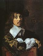 Frans Hals Portrait of Willem (Balthasar) Coymans Germany oil painting reproduction