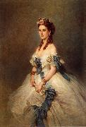 Franz Xaver Winterhalter Alexandra, Princess of Wales oil painting picture wholesale