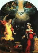 GAROFALO The Annunciation dg oil painting picture wholesale
