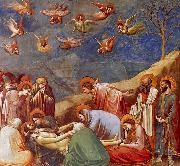 Giotto The Lamentation oil painting picture wholesale