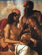 Giovanni Bellini Pieta1 Germany oil painting reproduction